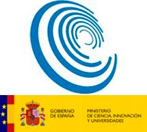 ministerio de innovación logo