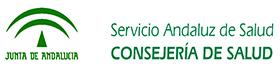 consejería de salud Andalucía logo